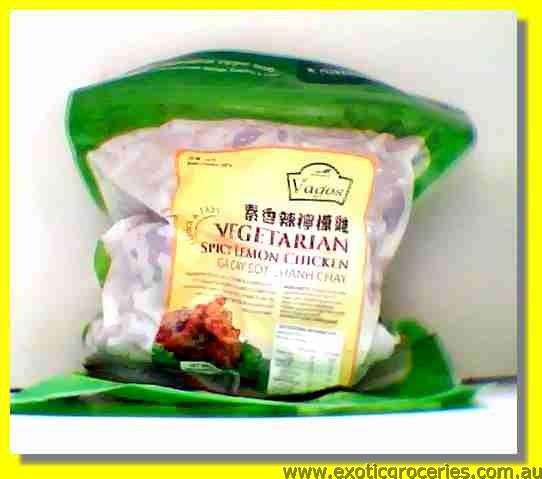 takumi chicken veggie