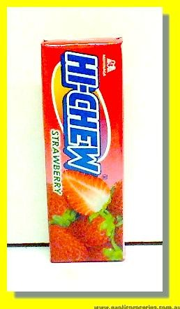 Hi-Chew Strawberry