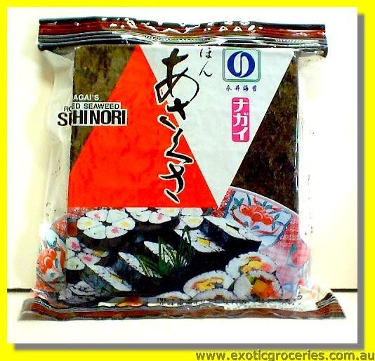 Sushi Nori Roasted Seaweed 50sheets