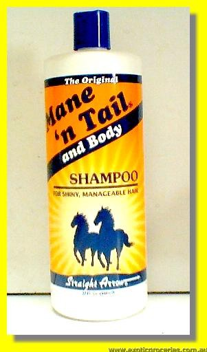 Mane 'n Tail Original Shampoo for Shiny Manageable Hair
