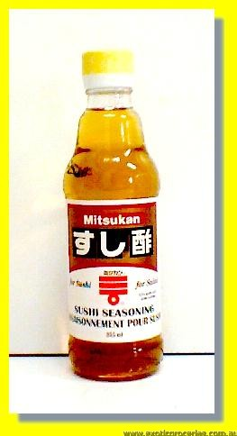Seasoned Rice Vinegar for Sushi