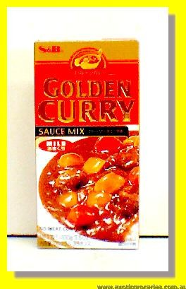 Golden Curry(Mild) Sauce Mix