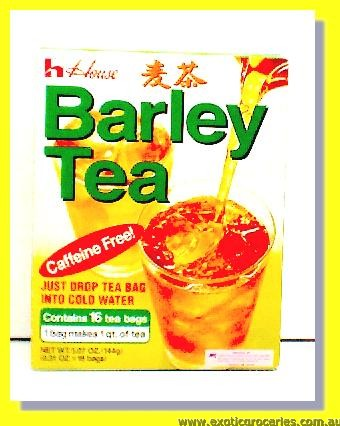 Mugicha Barley Tea (Tea Bag)