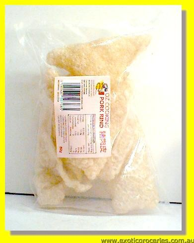 Pork Rind for Cooking