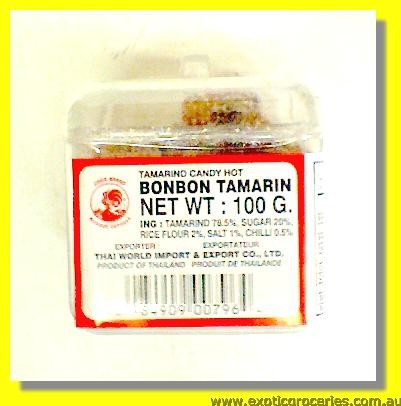 Tamarind Candy Hot