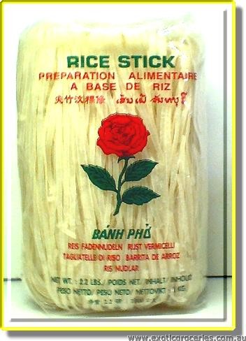 Rice Stick 3mm