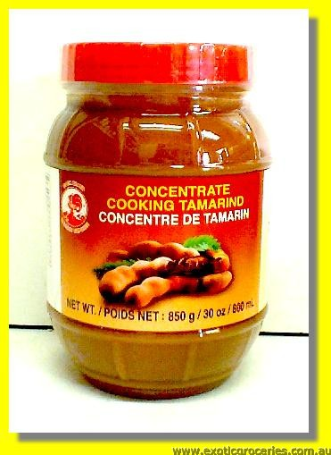 Tamarind Concentrate for Cooking