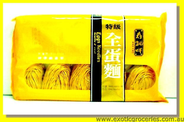 Chinese Style Noodles