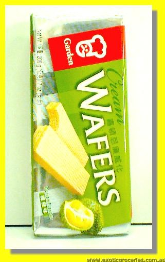 Durian Wafers