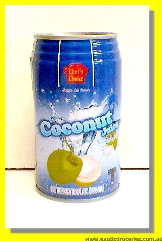 Coconut Juice with Jelly