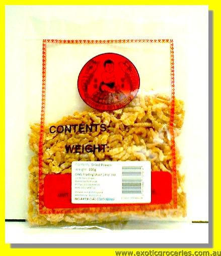 Dried Prawn M (Dried Shrimp)