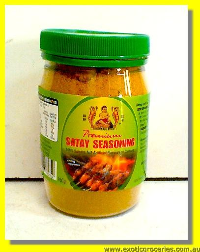 Premium Satay Seasoning