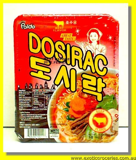 Dosirac Beef Flavour