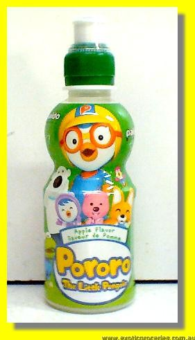 Pororo Apple Flavour Drink