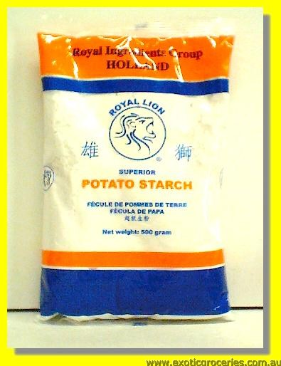 Superior Potato Starch