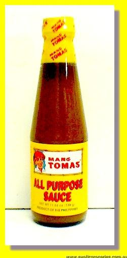 All Purpose Sauce