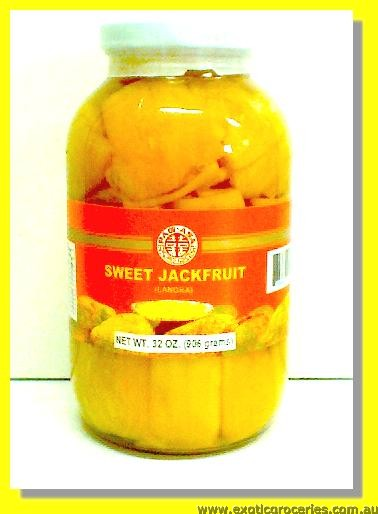 Sweet Jackfruit