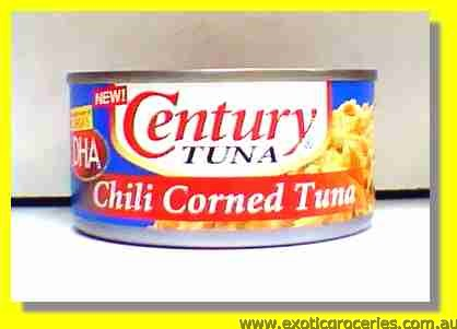 Chilli Corned Tuna