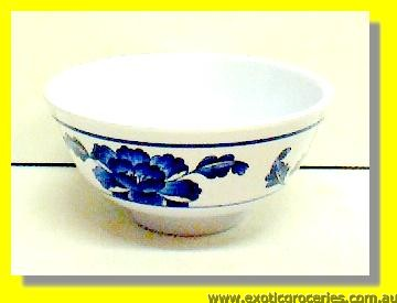 Blue Melamine Bowl 3006TB