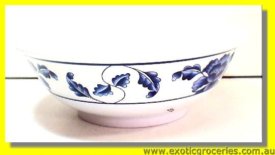 Blue Melamine Bowl 5065TB