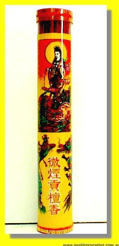 Joss Stick less Smoke