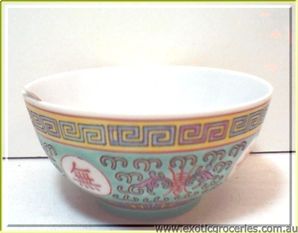 Green Longevity Bowl 4.5in