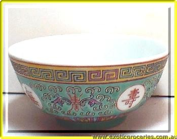 Green Longevity Bowl 5""