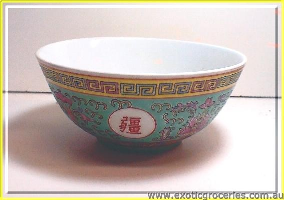 Green Longevity Bowl 6""