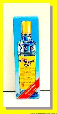 Chiana Oil 25ml