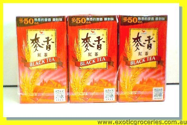 Black Tea 6packs