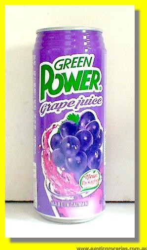 Grape Juice Drink
