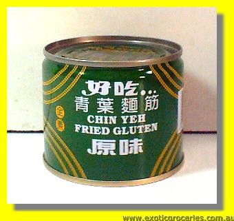 Chin Yeh Fried Gluten