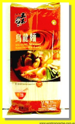 Wu-Lung Noodle