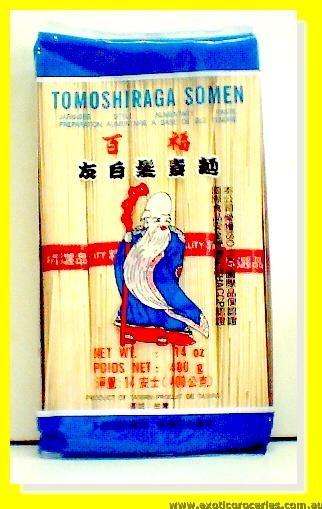 Tomoshiraga Somen