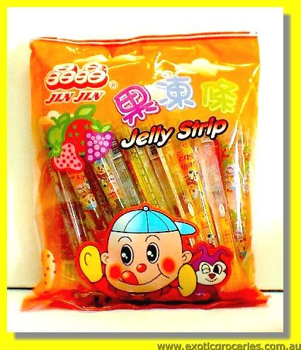 Jelly Strips