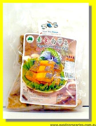 Vegetarian Belt Fish