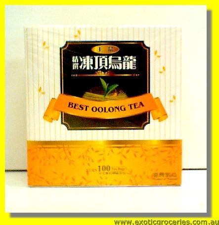Oolong Tea 100teabags