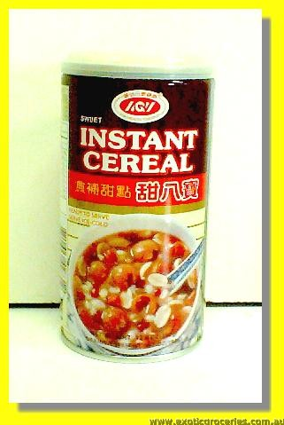 Instant Cereal
