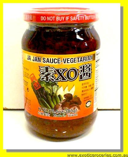 Ja Jan Sauce Vegetarian