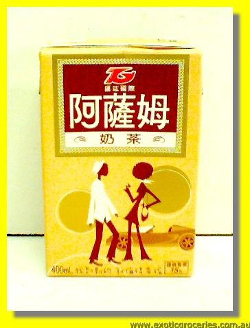 Assam Milk Tea 6packs