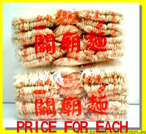 Dried Noodle (Thin/ Thick)
