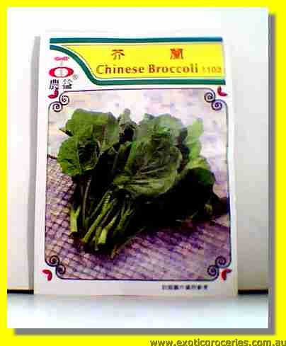 Chinese Broccoli Seed 1103