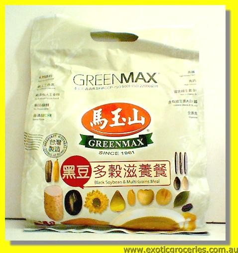 Black Soybean & Multi Grains Meal 14sachets