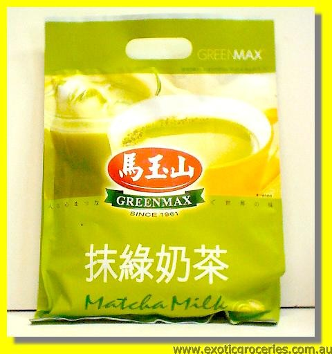 Matcha Milk 16servings