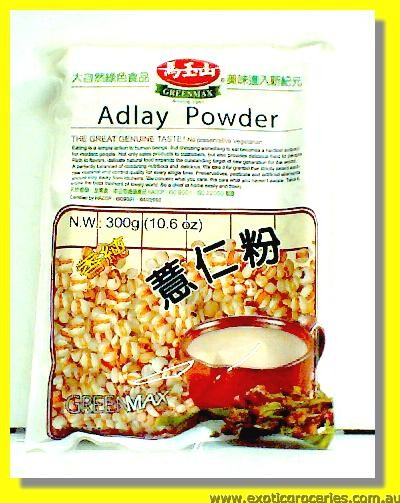 Adlay Powder