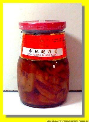 Pickled Vegetables- Buy Asian Groceries Online