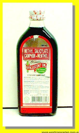 Efficascent Oil (Liniment)
