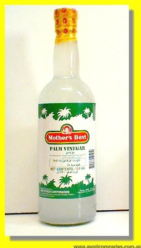 Palm Vinegar