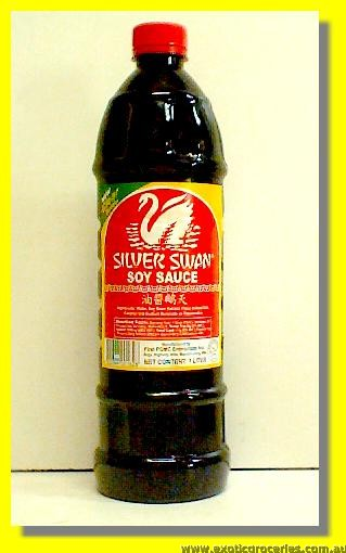 Swan Soy Sauce