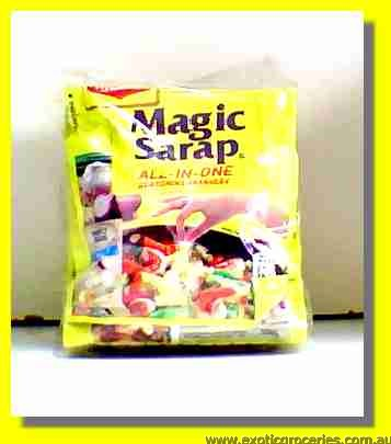 Magic Sarap All in One Seasoning Granules 12sachets